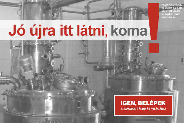 Palinka.online  | ha ízletes pálinkát szeretne főzni, főzetni vagy vásrolni